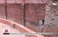 Triệt phá sới bạc khủng trong lô cốt ngầm tại Vĩnh Phúc