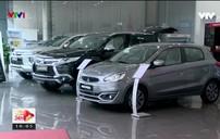 Các hãng chạy đua giảm giá xe ô tô dịp cuối năm