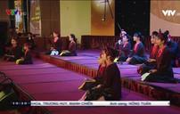 Liên hoan hát xẩm các tỉnh phía Bắc 2019