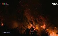 Đèo Prenn, Đà Lạt lưu thông trở lại sau đám cháy rừng