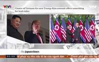 Việt Nam - Lựa chọn lý tưởng cho Hội nghị thượng đỉnh Mỹ - Triều Tiên