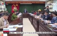 """Bí thư Tỉnh ủy Bắc Ninh: """"Tỷ lệ trẻ em ở Bắc Ninh nhiễm sán lợn trong khoảng cho phép"""""""