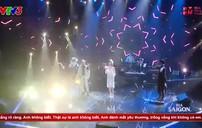 Ban nhạc Việt - Tập 10: Fire giành điểm cao nhất với bản mashup ấn tượng