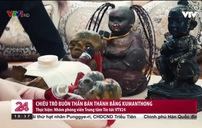 Lật tẩy chiêu trò buôn thần bán thánh bằng Kumanthong