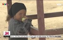 Tương lai nào cho con của phiến quân IS?
