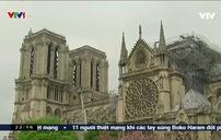 Làm sao để phục dựng Nhà thờ Đức Bà Paris như nguyên bản?