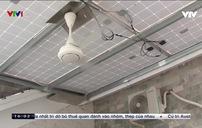 Tổng công ty Điện lực miền Nam khuyến khích lắp đặt điện mặt trời mái nhà