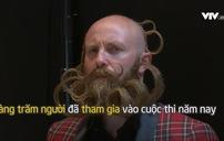Vô địch thế giới về râu và ria mép