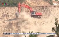 Nhiều dự án sai phạm về quy hoạch tại Nha Trang, Khánh Hòa