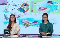 Phát hiện sớm trẻ bị biến chứng thần kinh do viêm não Nhật Bản