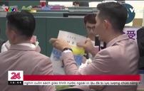 Hợp pháp hóa hôn nhân đồng giới