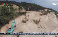 Sai phạm về quy hoạch trên đất rừng tại Khánh Hòa