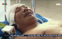 Các nạn nhân vụ nổ thùng xăng ở Khánh Hòa đang được điều trị