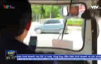 Cuộc chiến khốc liệt của thị trường gọi xe công nghệ tại Việt Nam