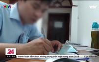 Vô tư rao bán sổ tạm trú tại Hà Nội trên mạng xã hội