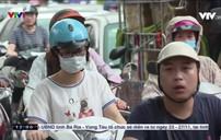 Áp lực giao thông Hà Nội