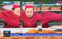 Kiếm được 32.000 USD trong 3 tiếng nhờ livestream bán hải sản