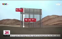 Người dân tự xây tường biên giới Mỹ với Mexico
