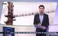 Cầu kính 5D tại Trung Quốc