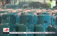 Nhiều bình gas giả trên thị trường
