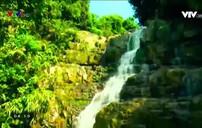 Ghé thăm thác Lựng Xanh (Uông Bí, Quảng Ninh)
