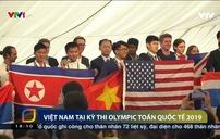 Việt Nam đạt 2 huy chương Vàng Olympic Toán quốc tế 2019