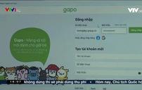 Mạng xã hội mới Gapo dành cho giới trẻ Việt chính thức ra mắt