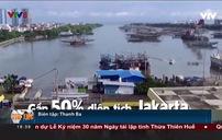 Hiện trạng nước biển dâng tại các nước Đông Nam Á