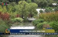 Trung Quốc: Du lịch sinh thái hấp dẫn du khách