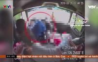 Tài xế 25 tuổi đột quỵ tử vong khi đang lái xe tải