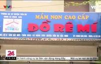 Nhìn lại vụ việc bỏ quên trẻ mầm non trên xe ô tô tại Bắc Ninh