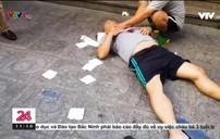 2 đối tượng xử lý mâu thuẫn cá nhân bằng bom thư tại chung cư Linh Đàm bị bắt giữ