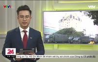 Khám xét trụ sở Công ty CP Địa ốc Alibaba