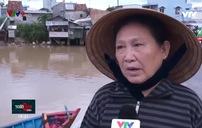 Nha Trang: Thấp thỏm nỗ lo cầu sập