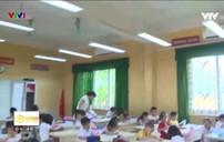 Trường tiểu học Tráng Việt B, Mê Linh, Hà Nội có đang lạm thu?