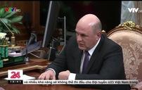 Chân dung người được ông Putin đề xuất làm Thủ tướng mới của Nga