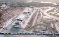 Khám phá trường đua F1 tại Hà Nội