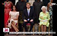 Nữ hoàng Anh và khả năng xử lý tình huống bậc thầy