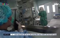 Sự lây lan của dịch viêm phổi mới