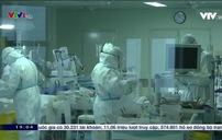 Trung Quốc đưa ra nhiều biện pháp đối phó với dịch viêm phổi cấp