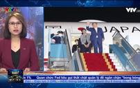 Chính sách kinh tế với Việt Nam của Thủ tướng Nhật Bản