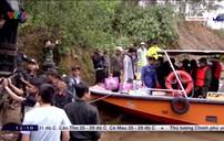 Huy động tổng lực tìm kiếm cứu nạn ở Thủy điện Rào Trăng 3