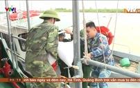 Quảng Trị: Quyết tâm tiếp cận vùng lũ bị cô lập