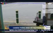 Camera thông minh hỗ trợ phòng dịch