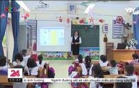 Tiếp sức cho giáo viên trong việc giảng dạy theo chương trình mới