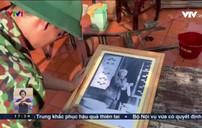 Khắc phục hậu quả lũ lụt tại nhà lưu niệm Đại tướng Võ Nguyên Giáp ở Quảng Bình