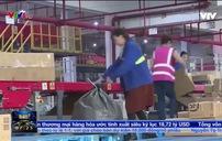 DN Trung Quốc tất bật chuẩn bị cho ngày hội mua sắm lớn