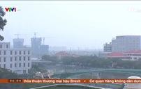 Báo động ô nhiễm không khí ở TP.HCM