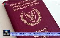 Xu hướng người giàu Mỹ sở hữu hộ chiếu thứ 2