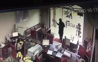 Cướp ngân hàng bất thành ở Đồng Nai